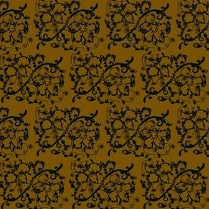 Orient Express Olive Velvet-ch