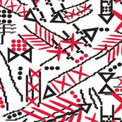 Rrafrican-tribal-arrows-red-black-on-white_shop_thumb