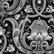 Adelaide-damask-greyscale-black-and-white-peacoquette-designs-copyright-2018_shop_thumb