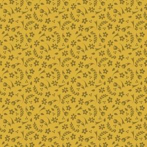 Daisy - Gold