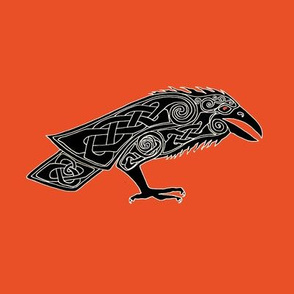 Celtic Raven 2