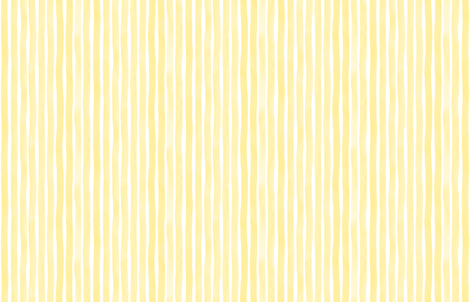 Vertical Watercolor Stripes M+M Sunshine by Friztin fabric by friztin on Spoonflower - custom fabric