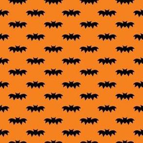 aloha bat washi on orange