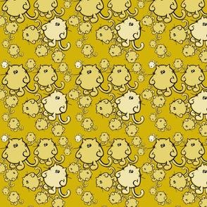 all mustard