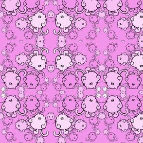 00 pink