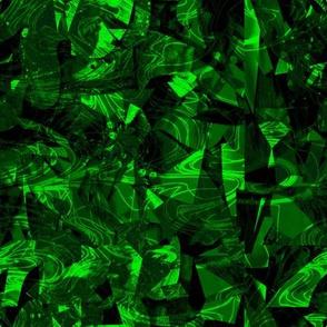 Nautical Ocean Green small format