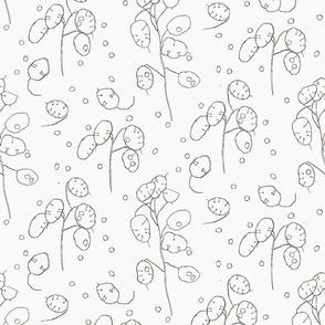 honesty-pattern-grey-brown