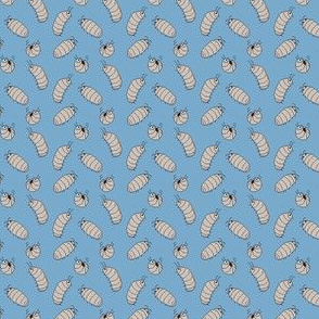 Roly Poly Bugs