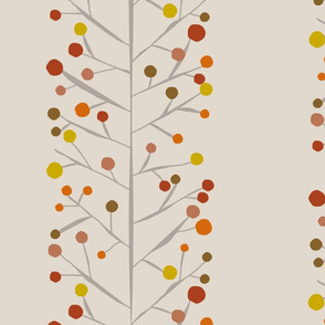 Branching Out - Autumn
