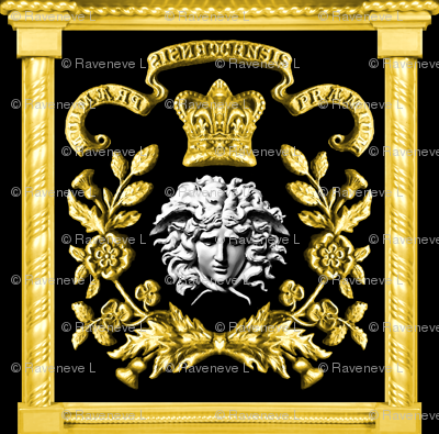 Rspoonflower-federal-gilt-crown-wreath-white-med_preview
