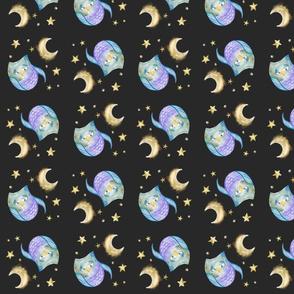 Goodnight owls