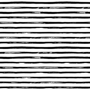 "8"" Black Stripes"