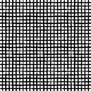 """4"""" Black Squares"""