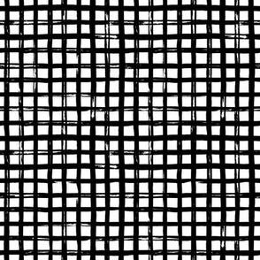 """8"""" Black Squares"""
