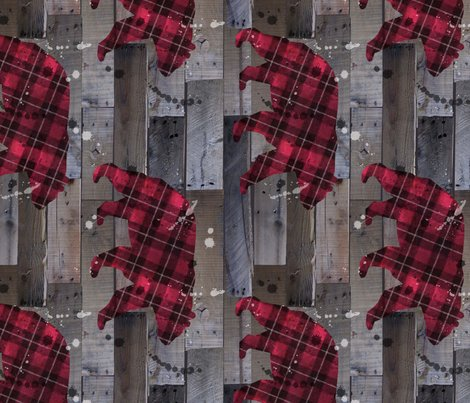 Plaid-bear-on-wood-rotated_shop_preview