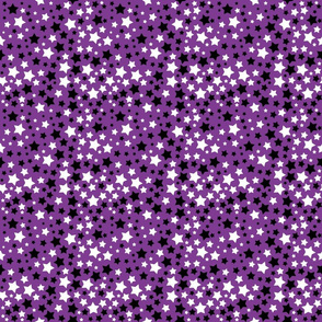 Oh My Stars Purple
