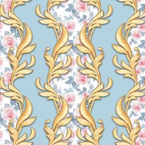 Baroque pattern