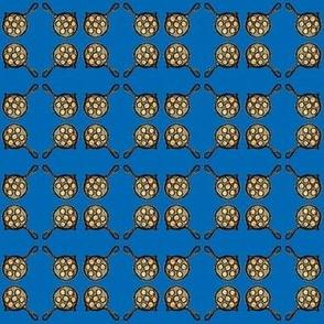 Lettu Pan-blue