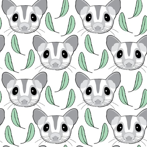 Rsugar-glider-all-grey-with-mint-leaves_shop_preview