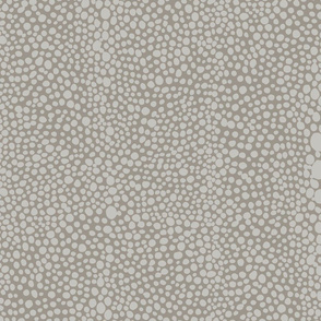 Large Shagreen  in Fawn