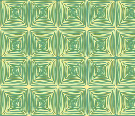 Squared Away fabric by copapod on Spoonflower - custom fabric