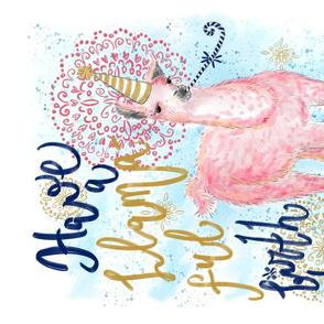 Have a Llama-ful Birthday