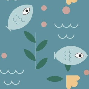 INTI Fish