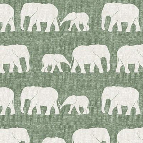 elephants march - sage