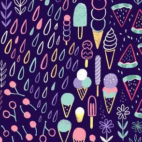Summer dream design