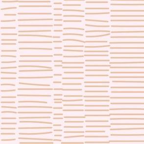 Flamingo blinds