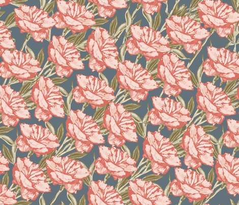 Rpeonie_diagonal_full_peach_green_on_grey-01_shop_preview
