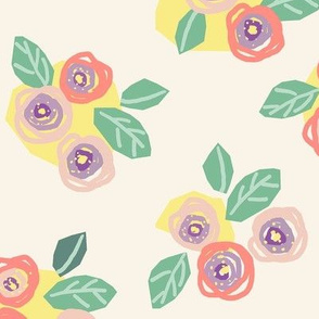 Little Roses