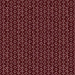 Chevron Diamond Red-01