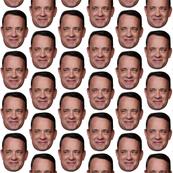 Tom Hanks is Bae