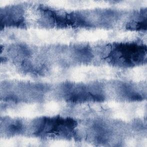 Tie-Dye Stripe