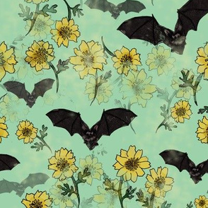 Batty-Buttercup