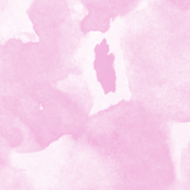 pink watercolour abstract flowers