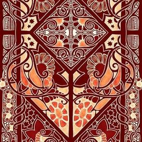 The Scent of Orange Chocolate