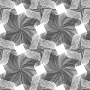 Monochromatic Starburst 1