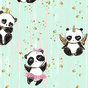 Pandas _ Mornings
