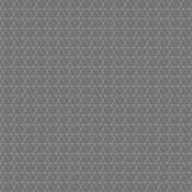 Rabbit Diamond Vintage on Grey