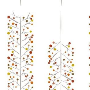 Trees - Autumn