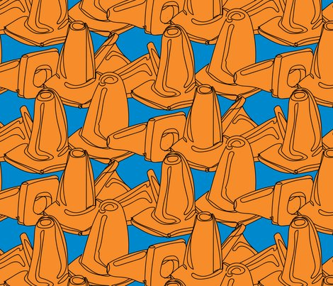 Rrsea-of-cones-blue-and-orange_shop_preview