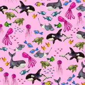Rnew-watercolor-underwater-party-pinker-on-pink_shop_thumb