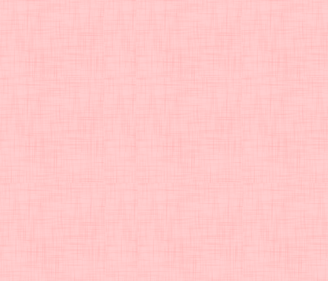 Pink Linen - Ocean Pals Coordinate fabric by taraput on Spoonflower - custom fabric