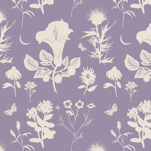 Prairie Lullaby - Vanilla Lavender