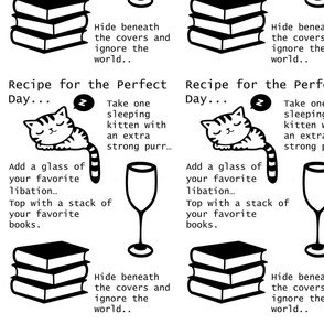 the perfect recipe