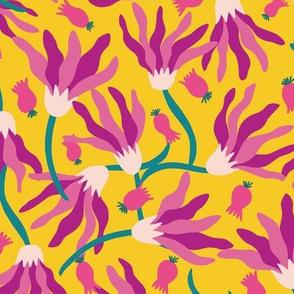 Summer Flowers_Pink