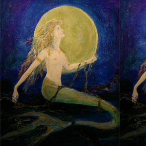 Luna Mermaid