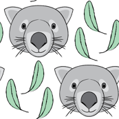 wombats-and-eucalyptus